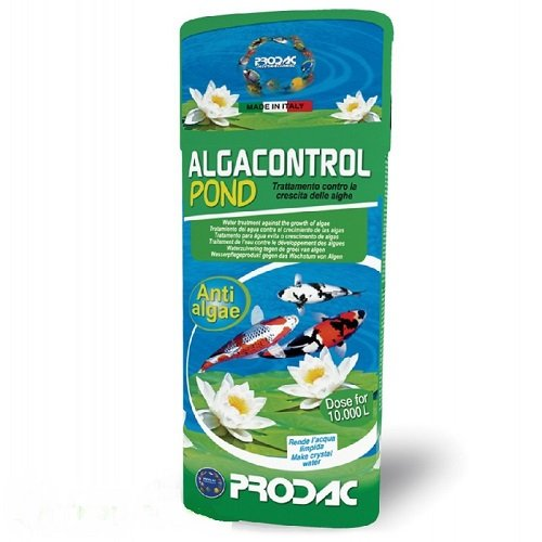 ALGACONTROL POND ML.500