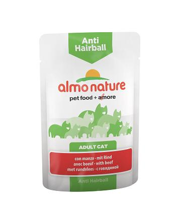 ALMO PFC DAILY FUNCTIONAL CAT G70 ANTIHAIRBALL MANZO