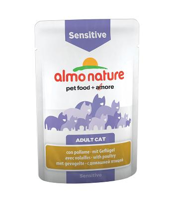 ALMO PFC DAILY FUNCTIONAL CAT G70 SENSITIVE POLLAME
