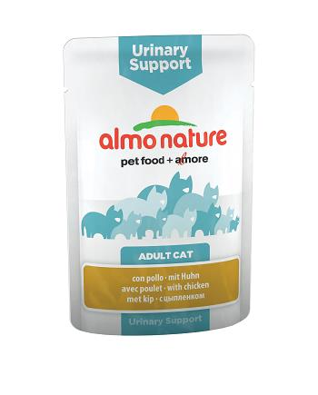 ALMO PFC DAILY FUNCTIONAL CAT G70 URINARY POLLO