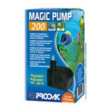 MAGIC PUMP 200 100-300 LT-H