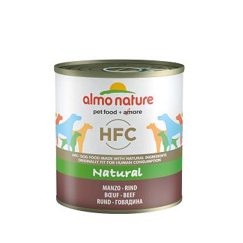 ALMO HFC NATURAL DOGS G290 MANZO