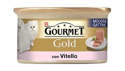 GOURMET GOLD GATTINI G85