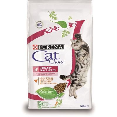 CAT CHOW URINARY KG 10