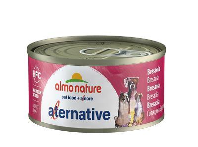 hfc almo altenative dogs 70 g
