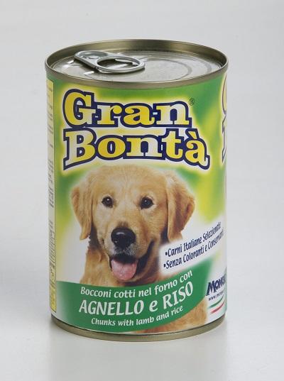 G.BONTA' DOG CLASSICO G 400