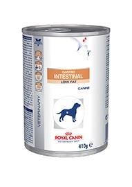GASTRO INTESTINAL DOG LOW FAT G 410 ROYAL CANIN