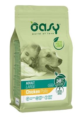 OASY DRY DOG ADULT 12 KG