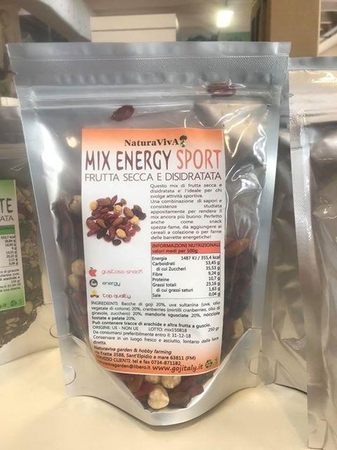 MIX ENERGY SPORT GR.250