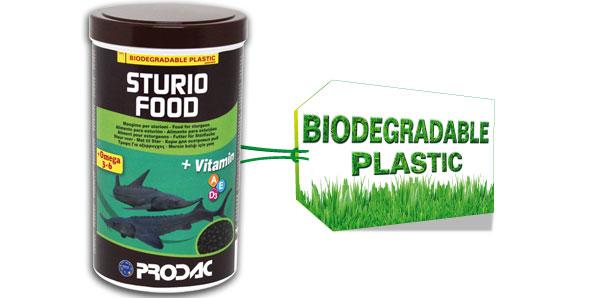 STURIO FOOD 700 GR. 1200 ML