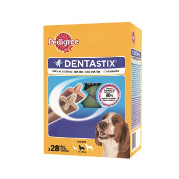 DENTASTIX MEDIO 28 PZ