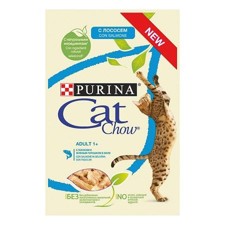 CAT CHOW BUSTA G 85