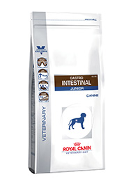 GASTROINTESTINAL JUNIOR DOG V-DIET KG.10 ROYAL CANIN