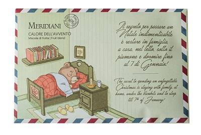 MERIDIANI LETTERE G 40