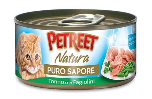 PETREET CAT PURO SAPORE 70G
