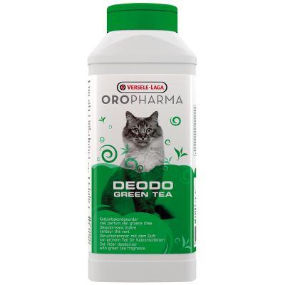 AROMA PER LETTIERE DEODO' GREEN TEA 750 g