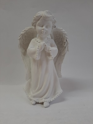 ANGELO IN PIEDI CM.21 MARIOTTI