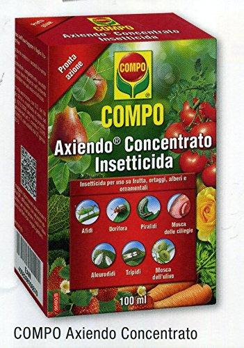 AXIENDO INSETTICIDA CONCENTRATO  ml 100