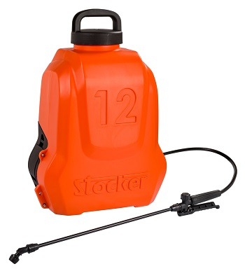 BATTERIA PER POMPA STOCKER ART.237-238-239-230