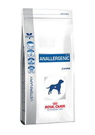ANALLERGENIC DOG Kg 8 ROYAL CANIN