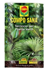 COMPO SANA PIANTE VERDI LT.20