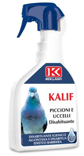 KALIF DISABITUANTE PICCIONI ml 750
