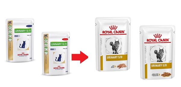 URINARY LOAF GATTO 85 g ROYAL CANIN