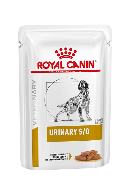 URINARY DOG WET BUSTA g 100 ROYAL CANIN