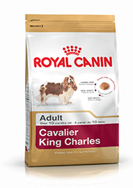 CAVALIER KING  KG 3,00 ROYAL CANIN