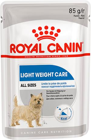 ROYAL CANIN LIGHT WEIGHT CARE 85 g