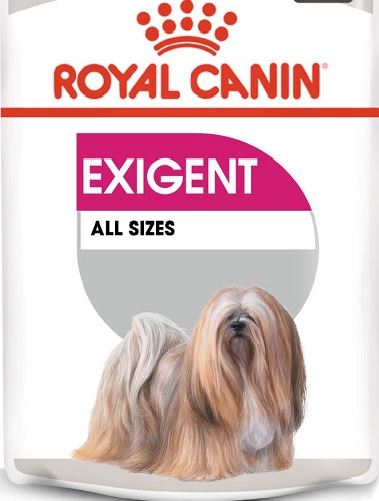ROYAL CANIN EXIGENT ALL SIZES 85 g
