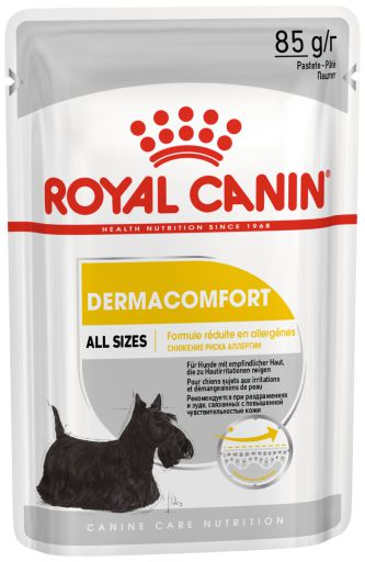 ROYAL CANIN DERMACOMFORT 85 g