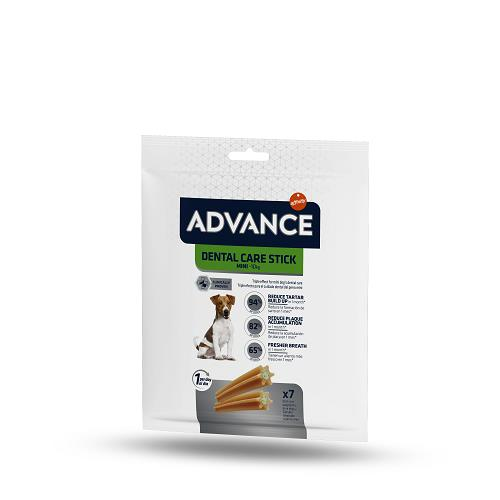 ADVANCE DENTAL CARE MINI SNACK