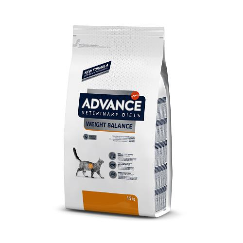 ADVANCE GATTO WEIGHT BALANCE KG 1,5