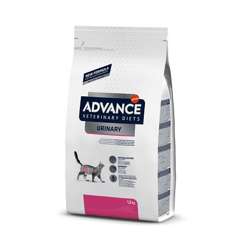 ADVANCE GATTO URINARY KG 1,5