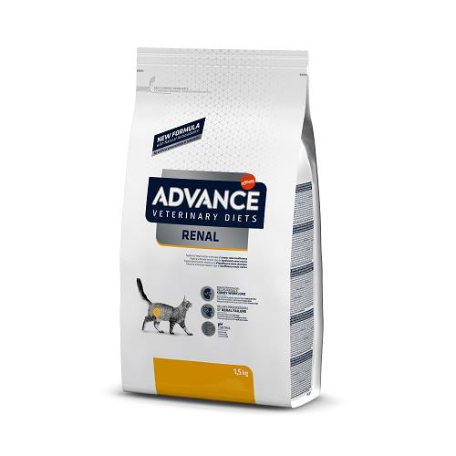 ADVANCE GATTO RENAL KG 1,5