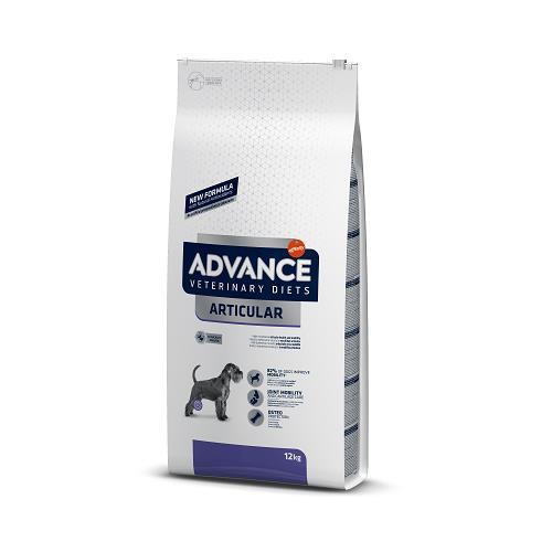 ADVANCE CANE ARTICULAR M-M KG 12