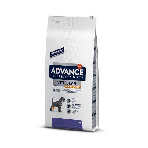 ADVANCE CANE ARTICULAR REDUCE CAL. M-M KG 12