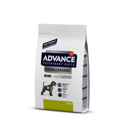 ADVANCE CANE HIPOALLERGENIC KG 2,5