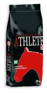 HORSE ATHLETE KG.20 PURINA