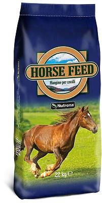 HORSE STABLE KG.22 CARGILL