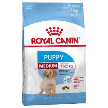 MEDIUM PUPPY KG.4 ROYAL CANIN