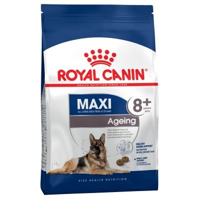 MAXI ADULT AGEING 8+ 3 KG ROYAL CANIN