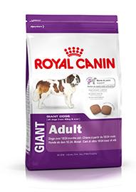 GIANT ADULT KG.15 ROYAL CANIN