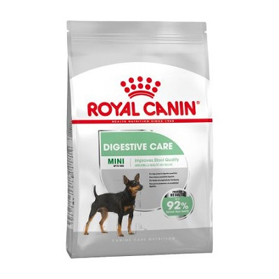 MINI DIGESTIVE CARE KG.3 ROYAL CANIN