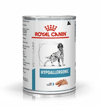 HYPOALLERGENIC DOG.400 G ROYAL CANIN