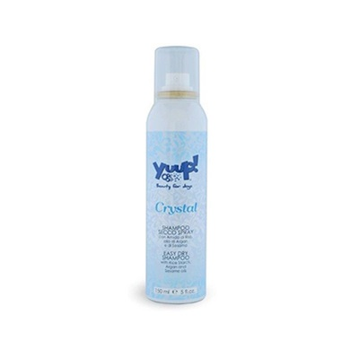 CRYSTAL SHAMPOO SECCO SPRAY 150 ML