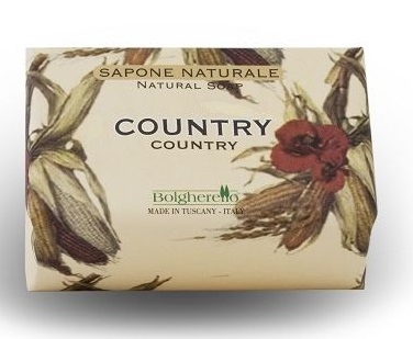 SAPONE NATURALE 100 GR COUNTRY