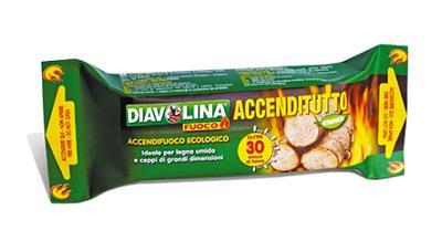 DIAVOLINA ACCENDITUTTO