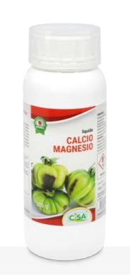 CALCIO MAGNESIO LIQUIDO FLACONE 300 ML